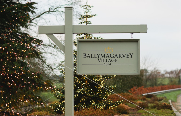 Ballymagarvey Village 15